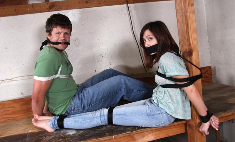 Bondage Amateur Couple Free Porn Pics