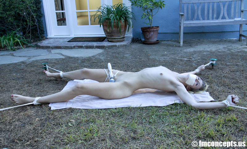 nude and shave sonny leony