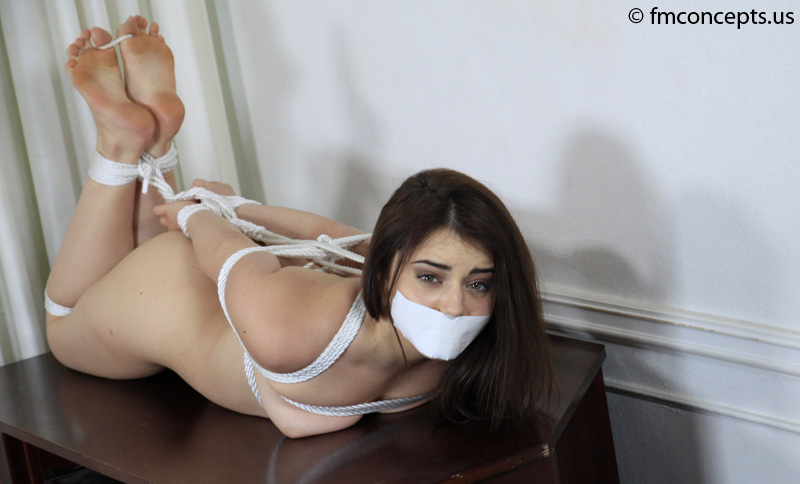 Jamie quinn bondage model bondage photo xxx